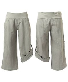 joe browns chilled out linen pant