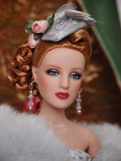 My darling dolls: Antoinette