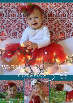 Christmas Cards - Christmas Photo Ideas