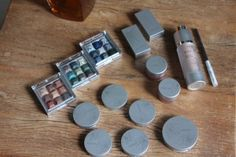 Meus produtos Favoritos da Phebo
