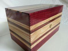 Very beautiful sewing or jewelry box.