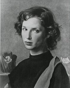by Artist Pietro Annigoni