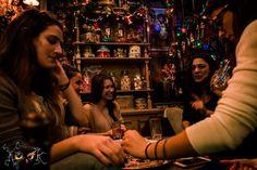 Little Kook Cafe-Bar (Karaiskaki Cafe Bar, Athens, Concert, Gold, Concerts, Athens Greece, Yellow