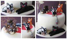 My next birthday cake!