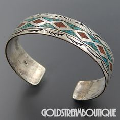 Silver Bracelet For Womens India Red Jewelry, Cute Jewelry, Turquoise Jewelry, Navajo Jewelry, Turquoise Cuff, Wooden Jewelry, Gold Jewellery, Sterling Silver Name Necklace, Silver Engagement Rings