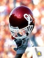 Oklahoma Football Pride