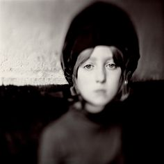 Equestrienne - Keith Carter