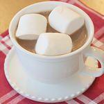 Best Ever Creamy Crockpot Cocoa + An iPad Mini Giveaway!