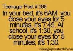 so true yes how true hahaha I luv this it definitely true