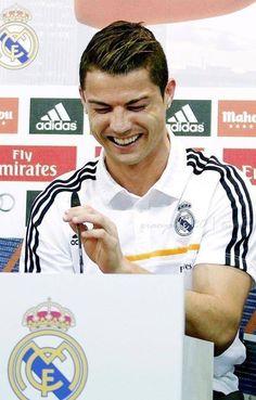 Cristiano Ronaldo. CR7. Real Madrid.