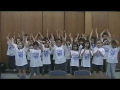 Taio Cruz - Dynamite (Cover) - Kindergarten Graduation Version - 2011 final.wmv  ( LYRICS ) Brandy has them typed up.  ~  We're moving on and on and on... HEAD voice