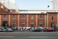Migros Museum für Gegenwartskunst, Zurich