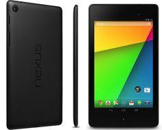 iPad Mini vs Nuevo Nexus 7 ¿Quién Ganará?