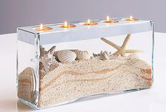 PartyLite Candles, Candle Holders, Home Party, Direct Selling Coastal Homes, Coastal Living, Coastal Decor, Seashell Crafts, Beach Crafts, Deco Marine, Beach Room, Bathroom Beach, Boho Home
