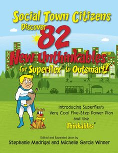 Nice product review of this new book from Think Social Publishing.  Review from Jenna Rayburn at Speech Room News