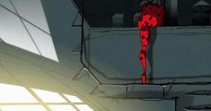 Miraculous Ladybug storyboard