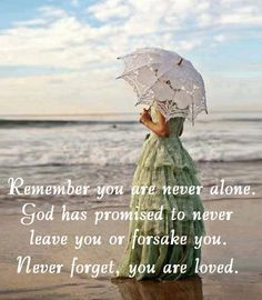 Strength when needed Never Leave You, Never Forget, Christian Motivational Quotes, Inspirational Quotes, Bride Of Christ, Never Alone, Daughters Of The King, Quote Posters, Note To Self