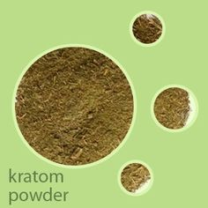 Kratom Extract Or Leaf