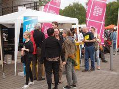 Ruhrgebietmitte hat KulturPOTTential - betreibt OSTWEST Kulturtransfer: Ruhr International 2014 Bilderreise Tag eins Urbane Künste Ruhr & Moondog Fans