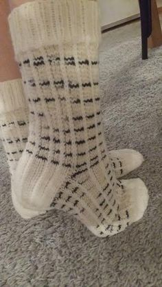 Knitting Socks, Knit Socks, Fashion, Moda, Fashion Styles, Fashion Illustrations, Fashion Models