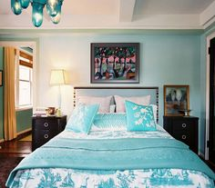 South Shore Decorating Blog: All Time Best Paint Colors (with room photos)