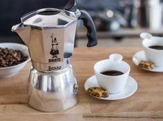 Espressokocher: Das musst du wissen