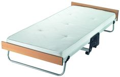 Rollaway Bed Combines Versatility and Practicality