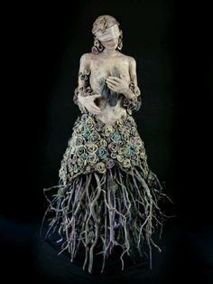 MR+++ idea de flores y ramas