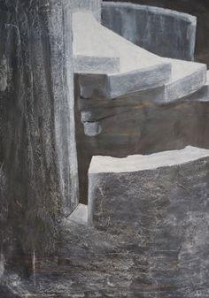 Series Wenteltrap fromEPS Sculpture