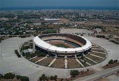 BARI stadio SAN NICOLA