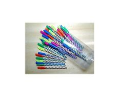 Blue Ball Pen Pack of 20 Pens @ 82% OFF, 36/- Instead of 199/-