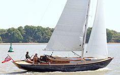 Classic sailboat - SPIRIT 37 11,30m - 37' 1 - Spirit Yachts