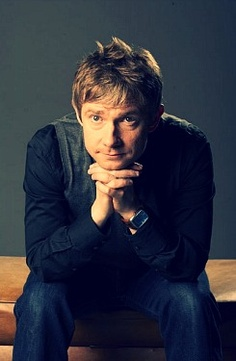 I'm pretty sure I already have this one, but Martin is just way too adorable! It deserves a second repin! <3