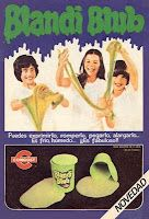 Me fascinaba el blandi blub ^_^ Childhood Toys, Childhood Memories, Vintage Ads, Vintage Posters, Daddy, 80s Kids, Infancy, Patras, Retro Toys