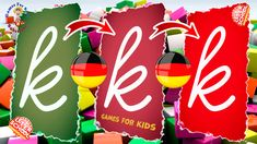 LetterSchool ABC handwriting Lowercase letters German Style & Alphabet für Kinder zu schreiben