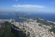 Views of Rio de Janeiro from a helicopter | Flickr - Photo Sharing!