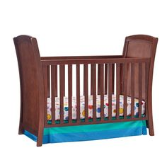 Charismatic end panels give the Elise Convertible Crib from Kolcraft simple charm and an open feel. Built-in hardware makes for easy, tool-free assembly, and the contemporary sleigh design transitions into a toddler bed and day bed. Nursery Furniture Collections, Nursery Furniture Sets, Find Furniture, Baby Furniture, Monsters Inc Nursery, Peter Pan Nursery, Teal Nursery, Best Crib, Baby Invitations