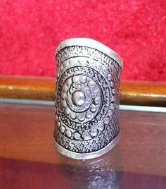 Boho Rings Silver Rings Brass ring Boho Bohemian Ring