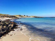 Caolas Beach, Isle of Tiree Scotland, Art Ideas, Paint, Beach, Water, Travel, Outdoor, Gripe Water, Outdoors