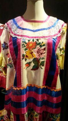 """Frida Kahlo's House """"Casa Azul"""" - Vogue Mexico Exhibition"""