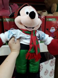 Elf On The Shelf, Holiday Decor, Disney, Home Decor, Homemade Home Decor, Decoration Home, Disney Art, Interior Decorating