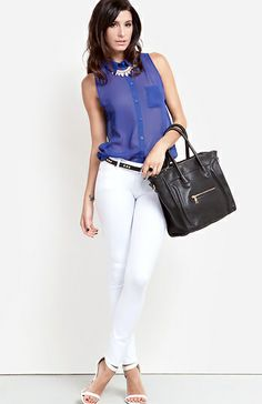 Check out Blue Collar Prime at DailyLook