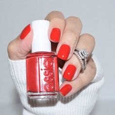 wedding nail inspiration | essie nail polish | bridal collection | happy wife happy life |