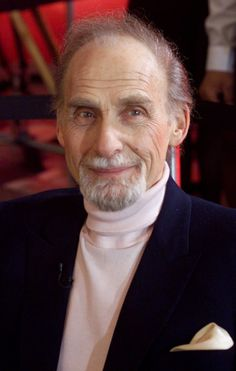 """Photo honoring Sid Caesar on Tributes.com. """"This Oct. 25, 1999 file photo shows Sid Caesar in New York. Caesar, whose sketches lit up 1950s television with zany humor, died Wednesday, Feb. 12, 2014. He was 91. """""""