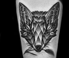 Creo que será el único tatuaje que me haga