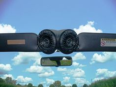 Select Increments Sky-Pod Without Speakers for Jeep Wranglers