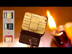 Amazing LifeHack - Dual Sim and MicroSD card working Same time (simultaneously) - YouTube