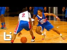 ef362c38432 5'7 Trae Jefferson Has Handles & Bounce! Exciting Point Guard OFFICIAL  Mixtape!