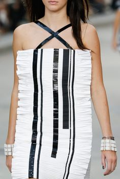 Chanel spring 2015 rtw details