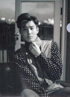 Actor Suho Kim Junmyeon